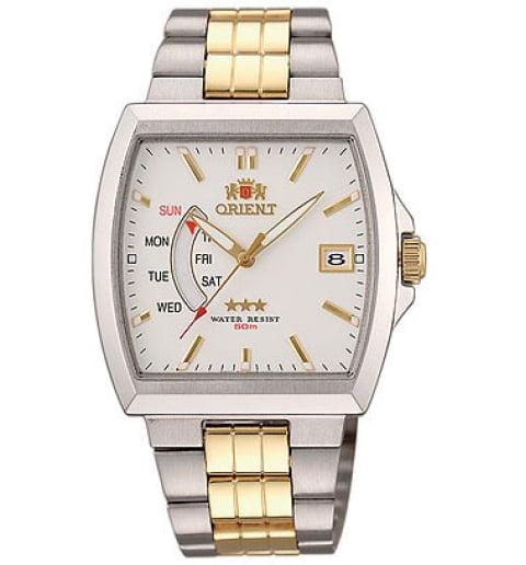 Недорогие часы ORIENT FPAB003W (FFPAB003W0)