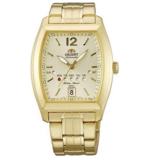 Недорогие мужские механические часы ORIENT FPAC001C (FFPAC001C0)