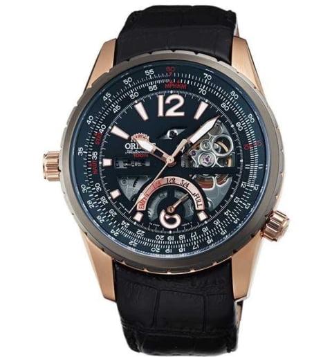 Часы ORIENT FT00008B (FFT00008B0) для плавания