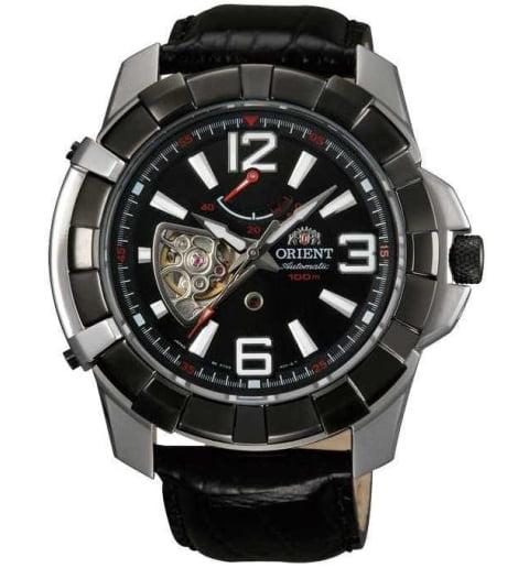 Часы ORIENT FT03004B (FFT03004B0) для плавания