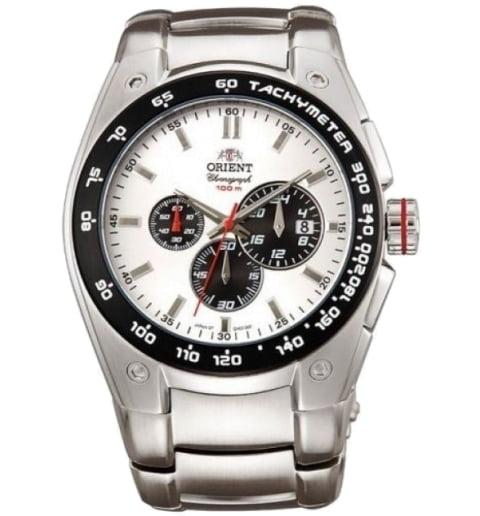 Часы ORIENT GN02001W (FGN02001W0) для плавания