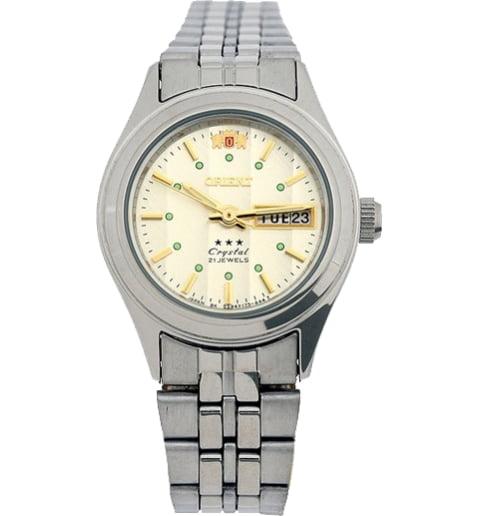 Недорогие мужские механические часы ORIENT NQ04004C (FNQ04004C9)