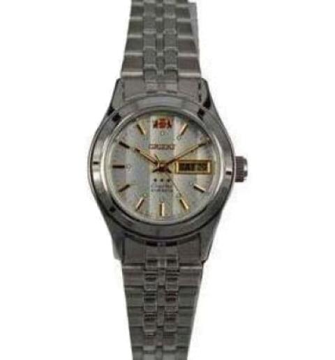Недорогие мужские механические часы ORIENT NQ04004W (FNQ04004W9)