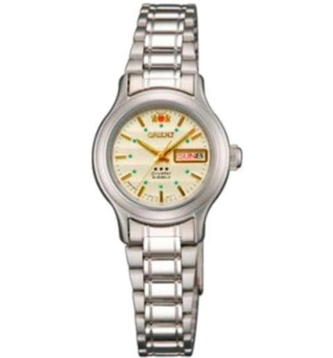 Недорогие мужские механические часы ORIENT NQ05004C (FNQ05004C9)