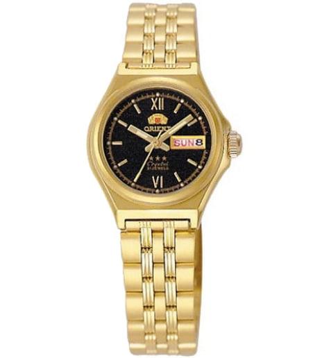 Недорогие мужские механические часы ORIENT NQ1S003B (FNQ1S003B9)