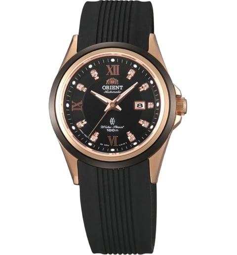 Женские часы ORIENT NR1V001B (FNR1V001B0) с камнями