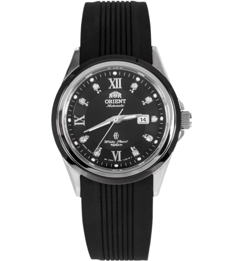 Женские часы ORIENT NR1V003B (FNR1V003B0) с камнями