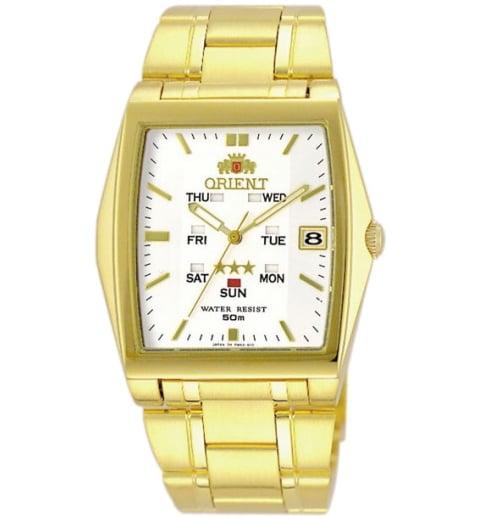 Недорогие мужские механические часы ORIENT PMAA001W (FPMAA001W0)