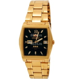 Недорогие мужские механические часы ORIENT PMAA002B (FPMAA002B0)