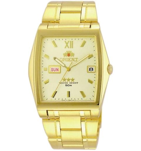 Недорогие мужские механические часы ORIENT PMAA002C (FPMAA002C0)