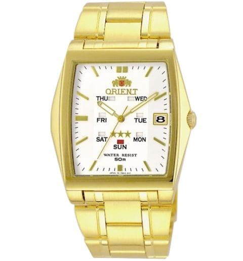 Недорогие мужские механические часы ORIENT PMAA002W (FPMAA002W0)
