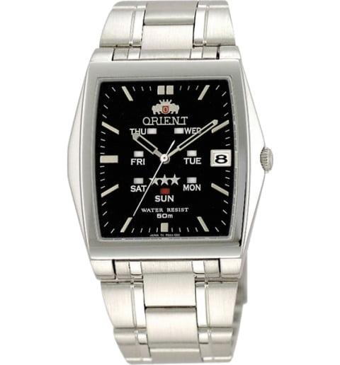 Недорогие мужские механические часы ORIENT PMAA003B (FPMAA003B0)