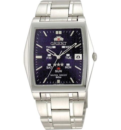 Недорогие мужские механические часы ORIENT PMAA003D (FPMAA003D0)