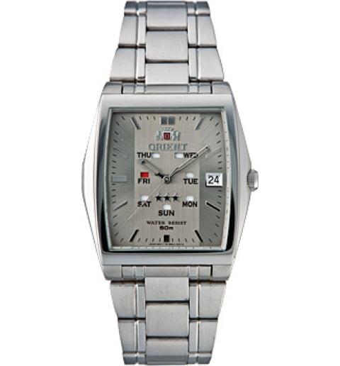 Недорогие мужские механические часы ORIENT PMAA003K (FPMAA003K0)