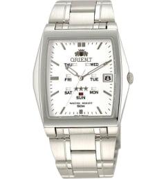 Недорогие мужские механические часы ORIENT PMAA003W (FPMAA003W0)