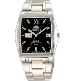 Недорогие мужские механические часы ORIENT PMAA004B (FPMAA004B0)