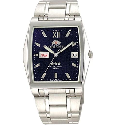 Недорогие мужские механические часы ORIENT PMAA004D (FPMAA004D0)