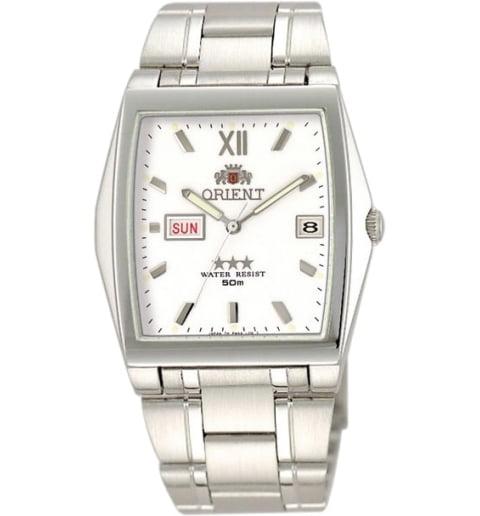 Недорогие мужские механические часы ORIENT PMAA004W (FPMAA004W0)