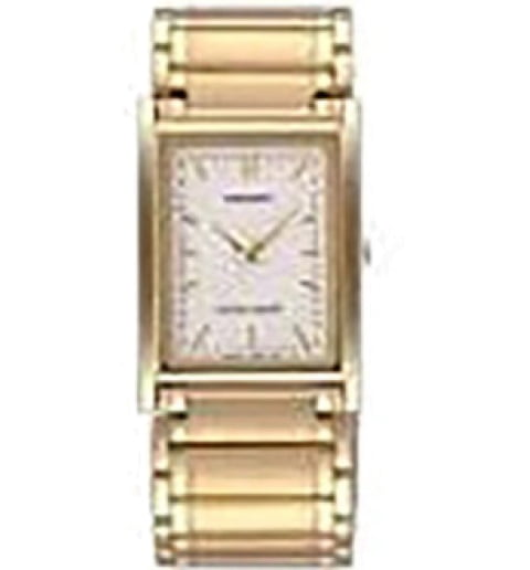 Женские часы ORIENT QBCF008W (FQBCF008W0) с браслетом