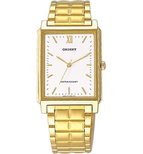 Недорогие часы Orient FQBCH001W