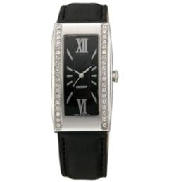 Часы ORIENT QCAT002B (FQCAT002B0) с текстильным браслетом