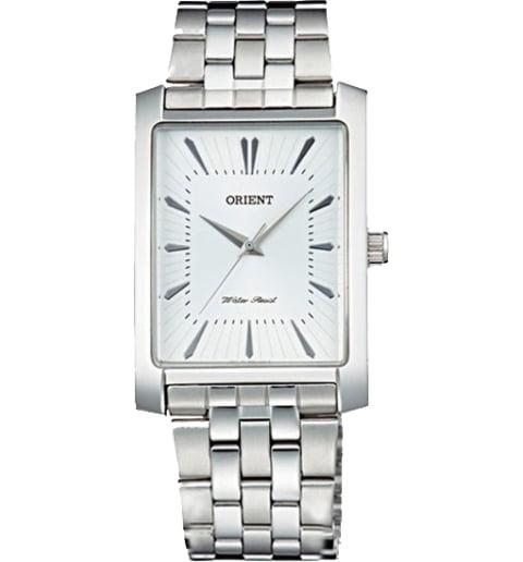 Недорогие часы Orient FQCBJ003W