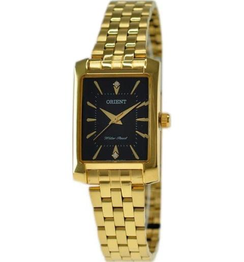 Женские часы Orient FQCBK001B с браслетом