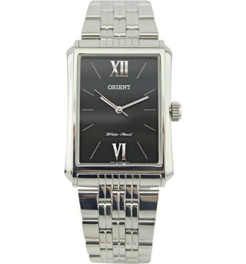 Недорогие часы Orient FQCBL003B