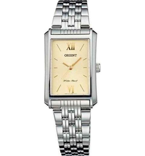 Недорогие часы Orient FQCBM003G