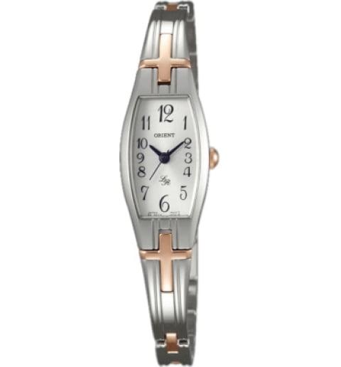 Женские часы ORIENT RPCX005W (FRPCX005W0) с браслетом