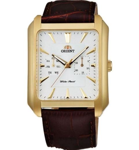 Недорогие мужские механические часы ORIENT STAA002W (FSTAA002W0)