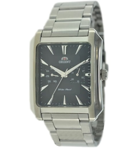 Недорогие мужские механические часы ORIENT STAA003B (FSTAA003B0)