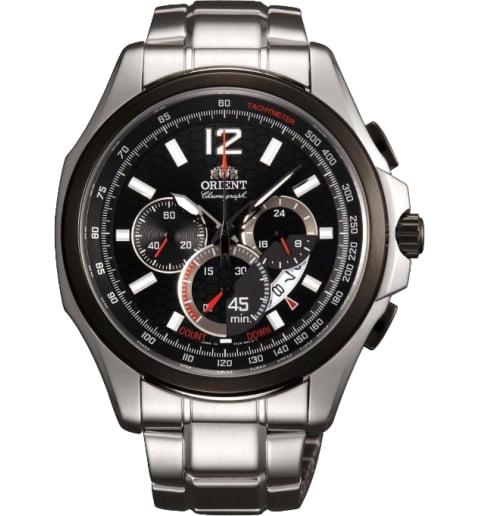 Часы ORIENT SY00001B (FSY00001B0) для плавания