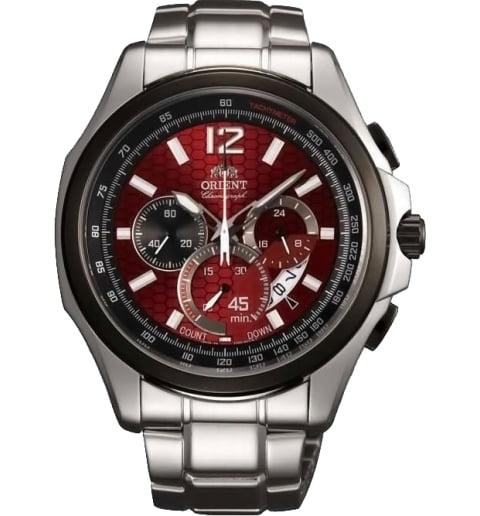 Часы ORIENT SY00001H (FSY00001H0) для плавания