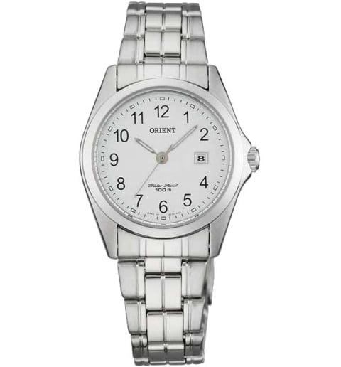 Часы ORIENT SZ3A002W (FSZ3A002W0) для плавания