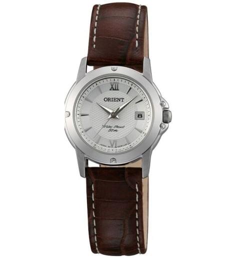Недорогие часы Orient FSZ3F007W