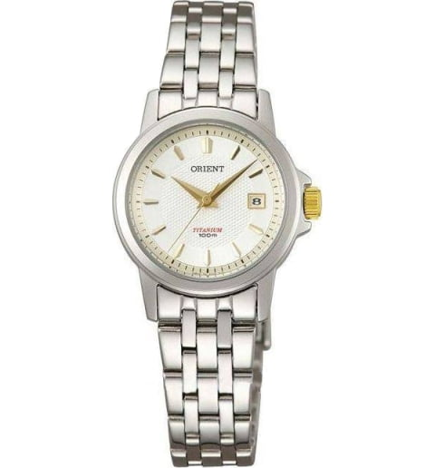 Недорогие часы Orient FSZ3R003W