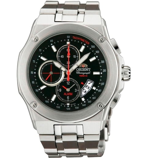 Часы ORIENT TD0S001B (FTD0S001B0) для плавания