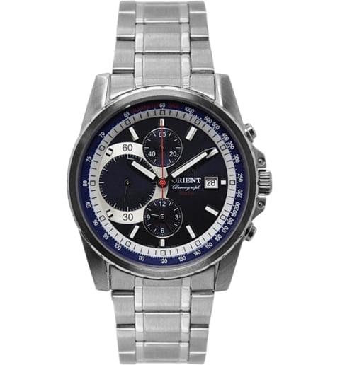 Часы ORIENT TD0V003D (FTD0V003D0) для плавания