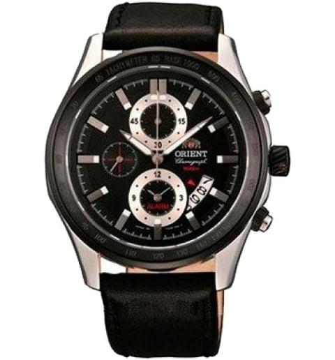 Часы ORIENT TD0Z002B (FTD0Z002B0) для плавания