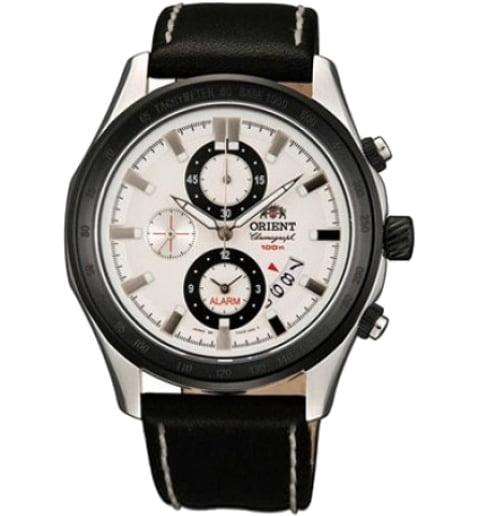 Часы ORIENT TD0Z003W (FTD0Z003W0) для плавания