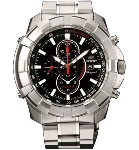 Часы ORIENT TD10004B (FTD10004B0) для плавания