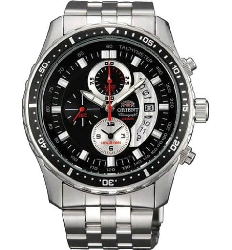 Дайверские часы ORIENT TT0Q001B (FTT0Q001B0)