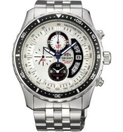 Дайверские часы ORIENT TT0Q001W (FTT0Q001W0)