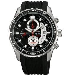 Дайверские часы ORIENT TT0Q003B (FTT0Q003B0)