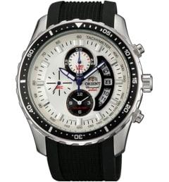Дайверские часы ORIENT TT0Q003W (FTT0Q003W0)
