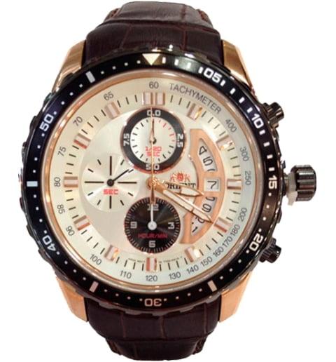 Часы ORIENT TT0Q004W (FTT0Q004W0) для плавания