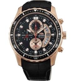 Дайверские часы ORIENT TT0Q005B (FTT0Q005B0)