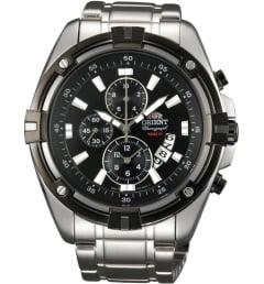Часы ORIENT TT0Y002B (FTT0Y002B0) для плавания
