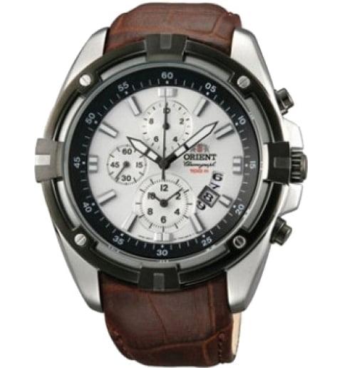 Часы ORIENT TT0Y007W (FTT0Y007W0) для плавания